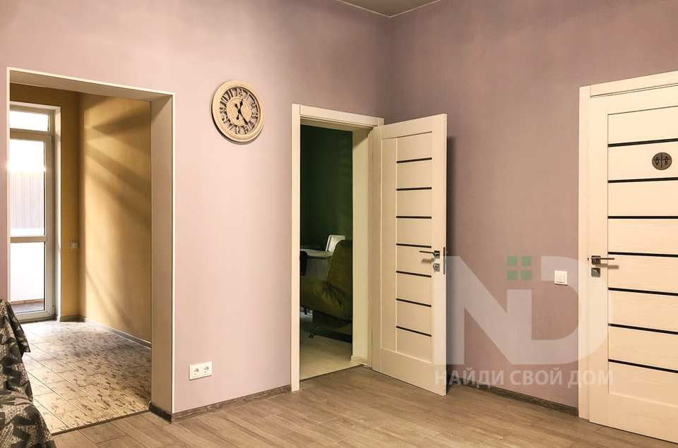 Продажа квартир Буча