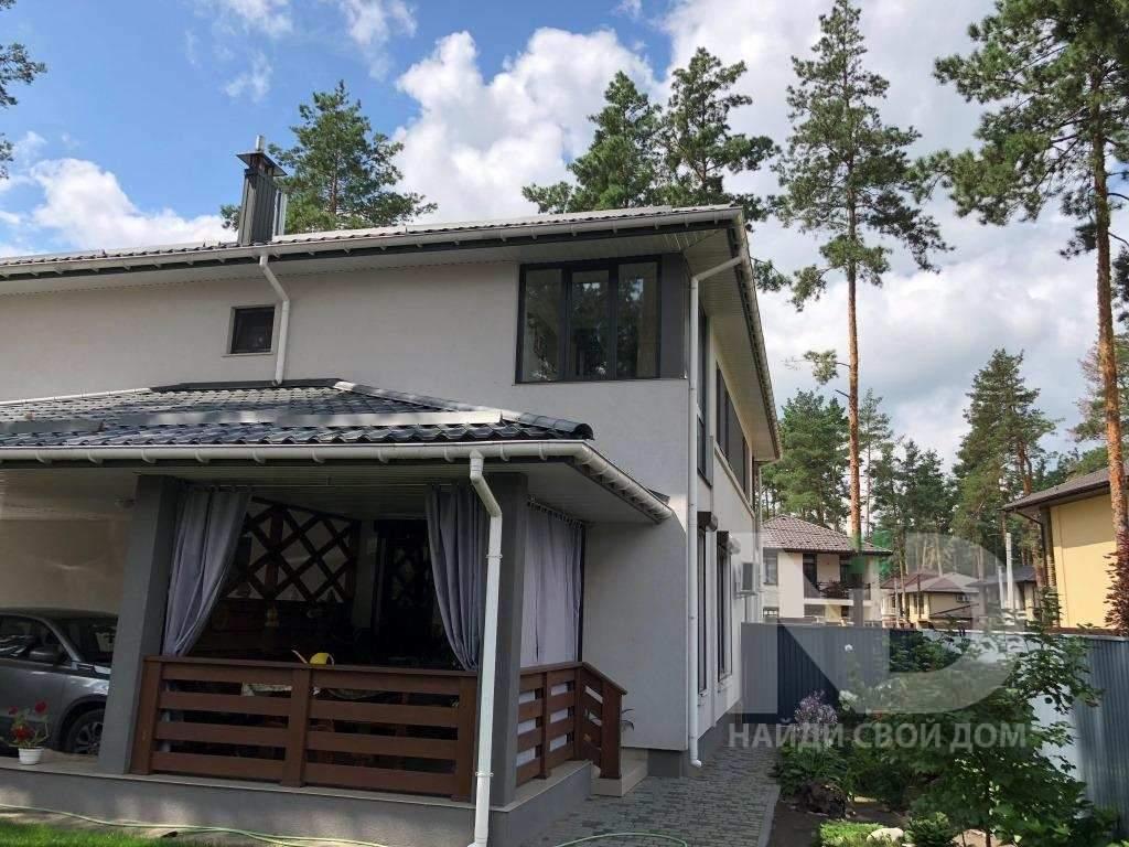Продажа домов Буча