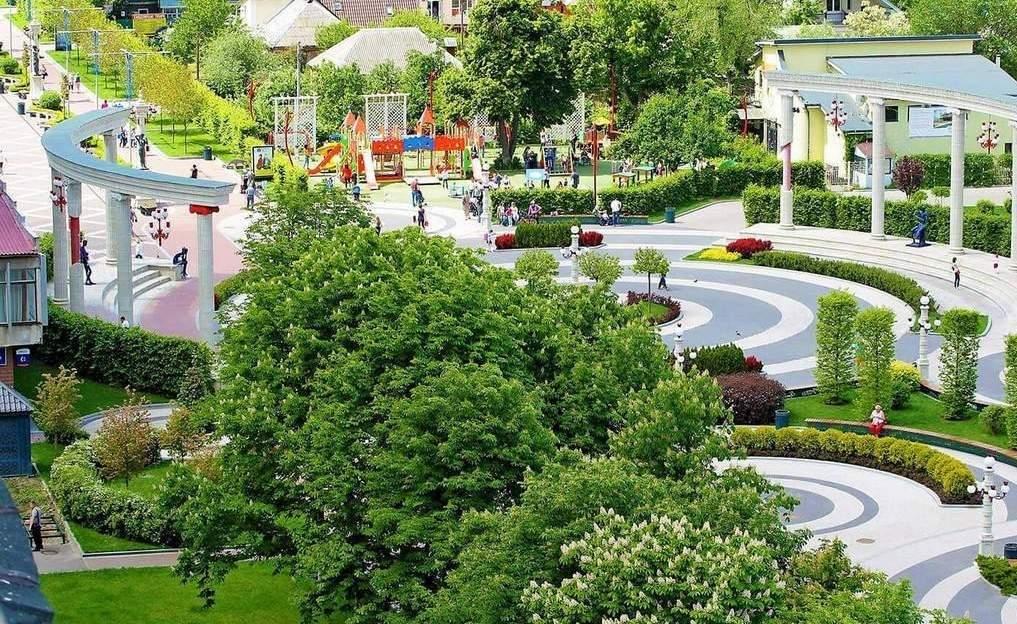 Купить квартиру в Ирпенском регионе