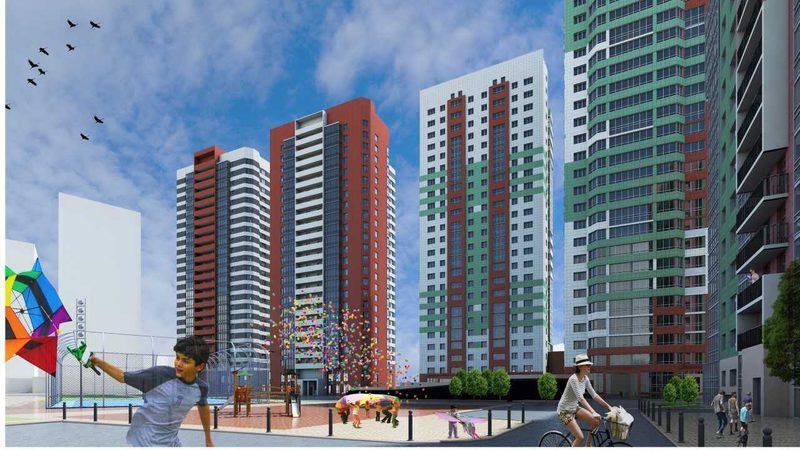 Однокомнатные квартиры в Ирпенском регионе